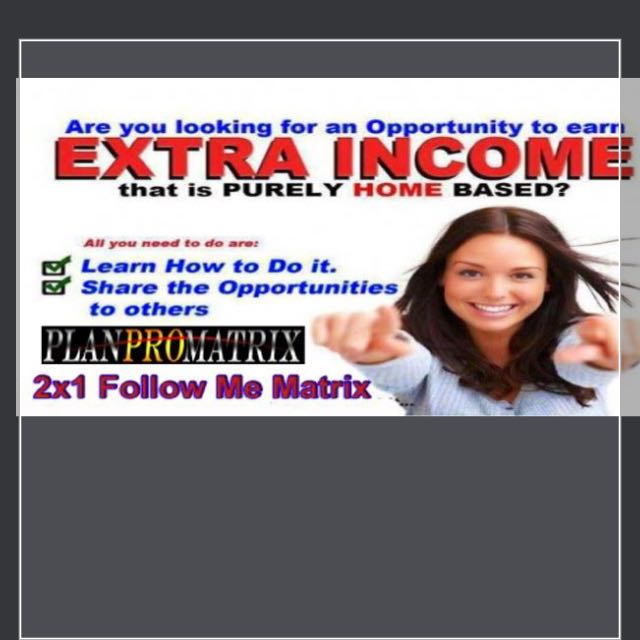 ONLINE home based Business jut for you!