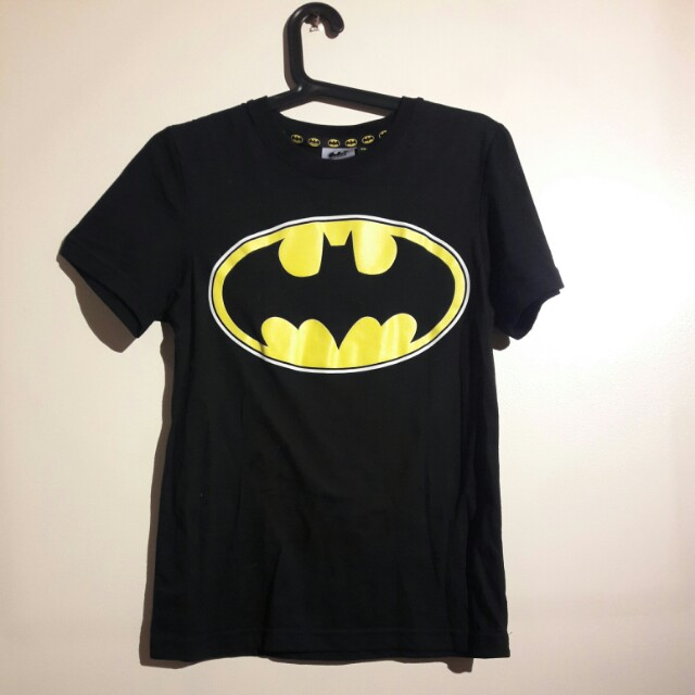Original DC Batman Shirt