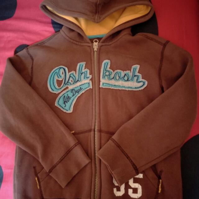 Oshkosh 男童外套