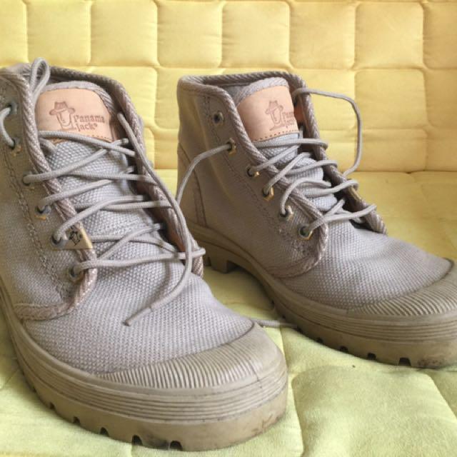 7492eb8319fd89 Panama jack - boot - size