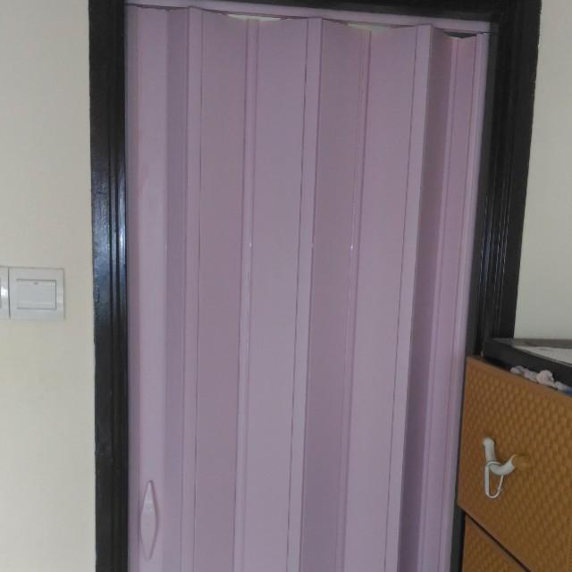 Pintu Lipat Bilik Mandi Desainrumahid Com