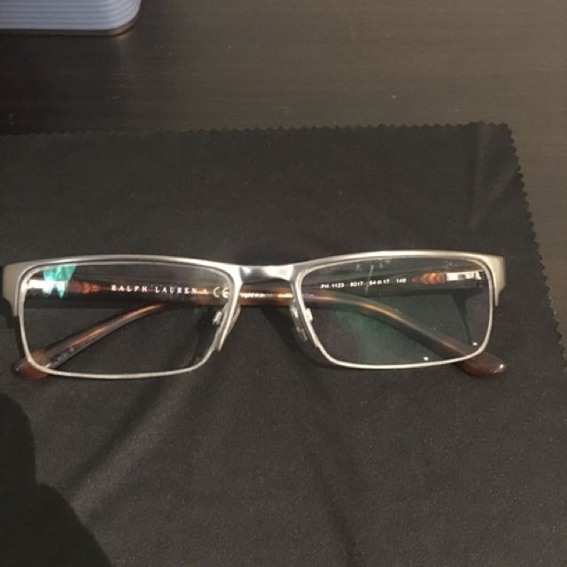 Polo Glasses Unisex
