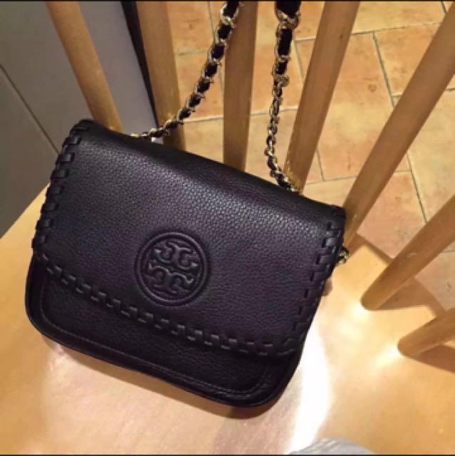 7621244abfe Preorder  Tory Burch Marion mini bag
