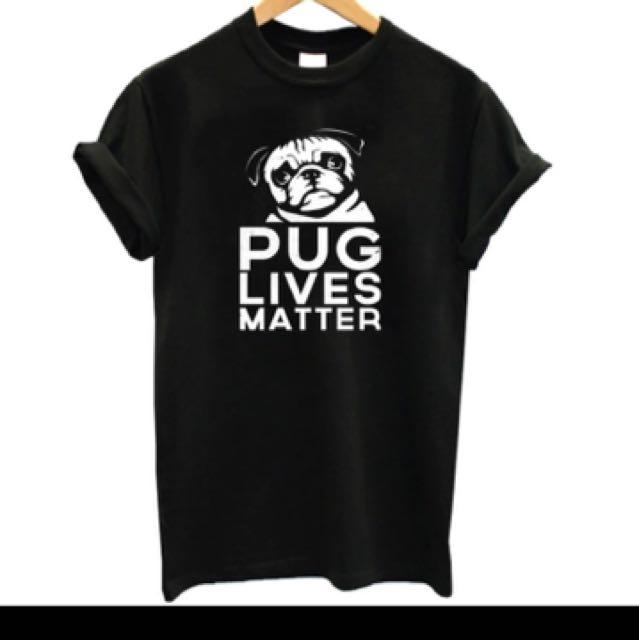 PugLivesMatter