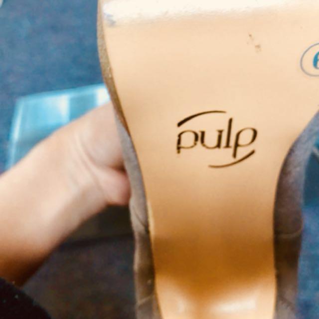 Pulp brand size 6