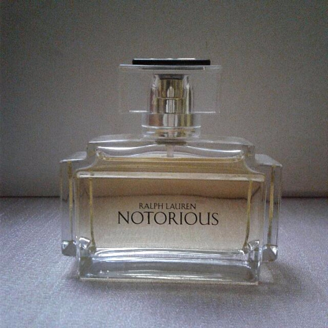 Ralph Lauren Perfume Notorious (CLASSIC)