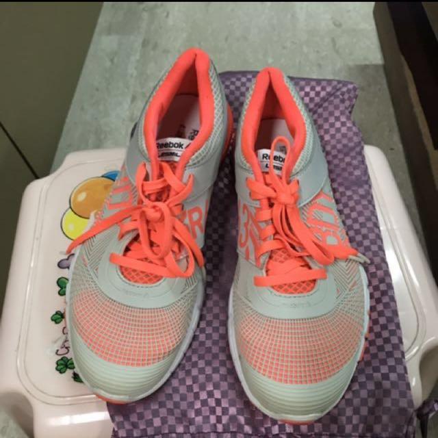 4100104e272 Reebok lesmills body pump combat sport shoes