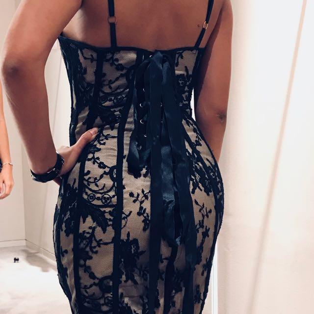 Sexy dress (america brand)