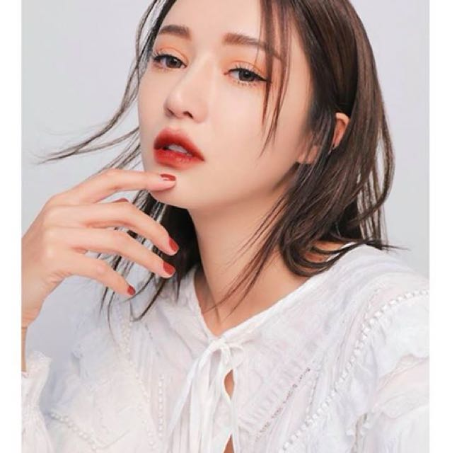 STYLENANDA 3CE VELVET LIP TINT (2017 NEW) 10 COLORS-Korean Cosmetics