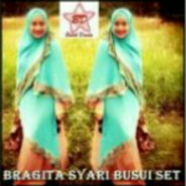 Syari Anggun
