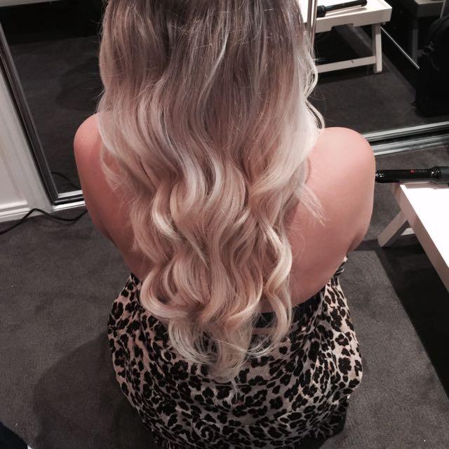 Taylah Jade Hair Extensions