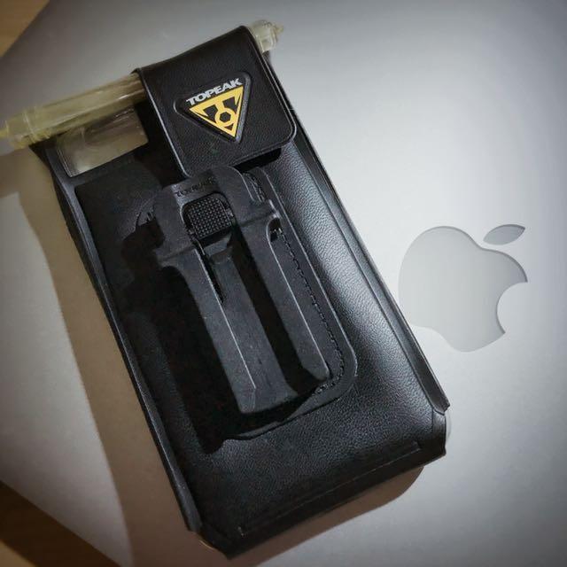 TOPEAK全防水手機袋 SMARTPHONE DRYBAD   適用4.7吋 iPhone 手機