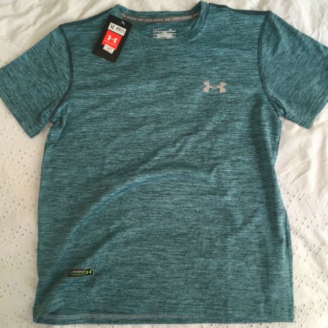 Under Armour Men's Workout Top