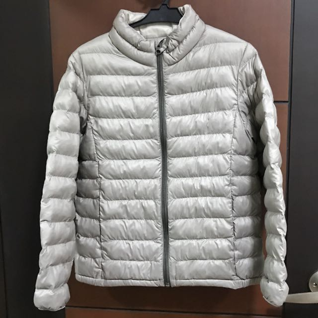 Uniqlo bubble jacket