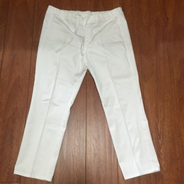 Uniqlo Capri Pants