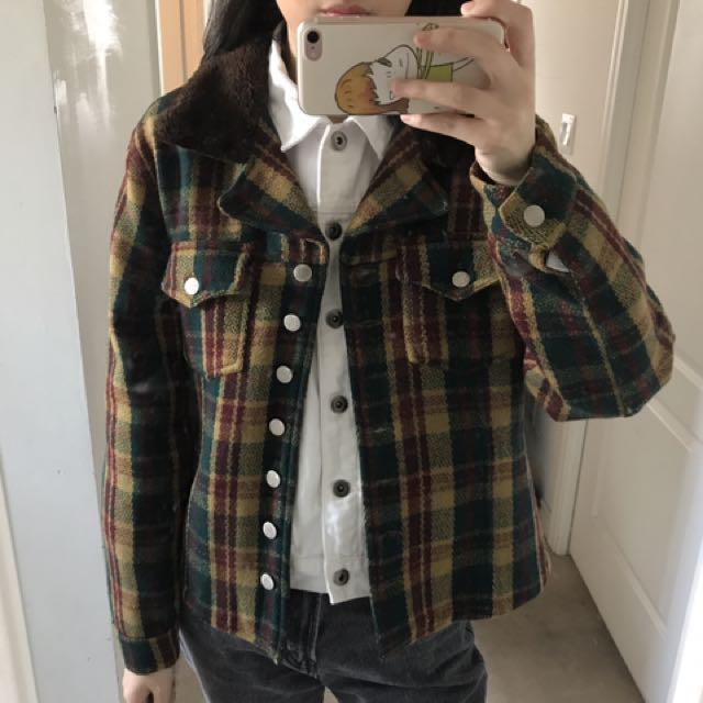 Vintage Miss Selffridges Jacket