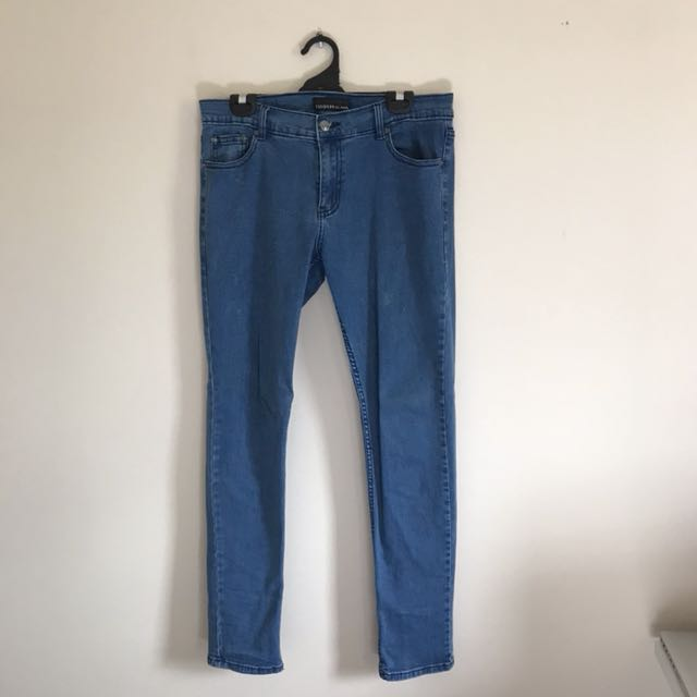 Ziggy Denim skinny jeans