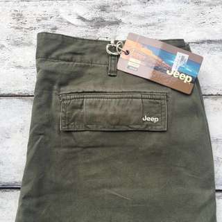 ( NEW ) JEEP JEANS