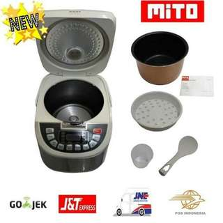 TS Digital Rice Cooker Mito R5