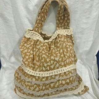 Tote Bag Import Japan