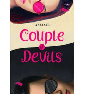 Ebook Couple of Devils - Asriaci