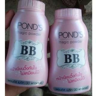 POND'S Magic Powder Ori Thailand