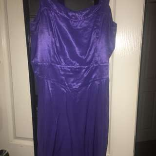 Staxs dress size 14