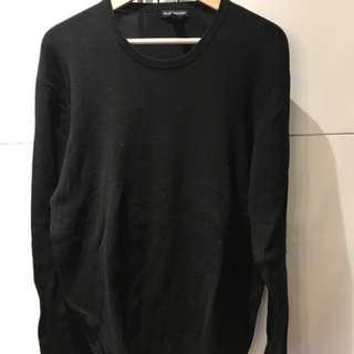 Club Monaco sweater size L