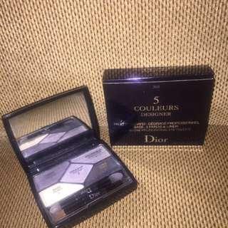 Dior eye shadow eyeshadow palette pallete