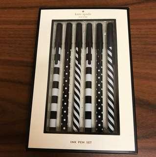Kate Spade - Ink Pen Set