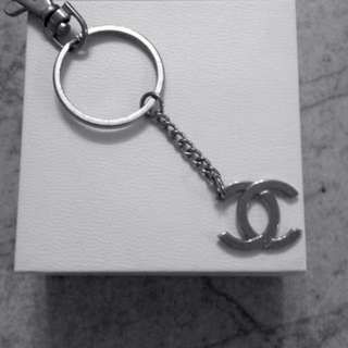CHANEL KEY CHAIN