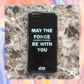 H&M Starwars Iphone Case