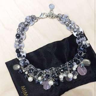 MIMCO necklace.
