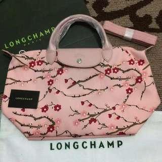 Longchamp sakura