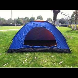 CAMPING TENT 2-3 person