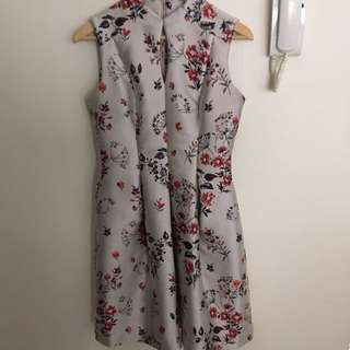 Cue Limited Edition Campaign Dress Size 8