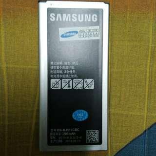 bateri samsung J5 2016