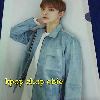 SEVENTEE JOSHUA OFFICIAL CLEAR FILE