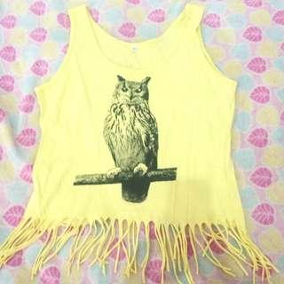 OWL FRINGE
