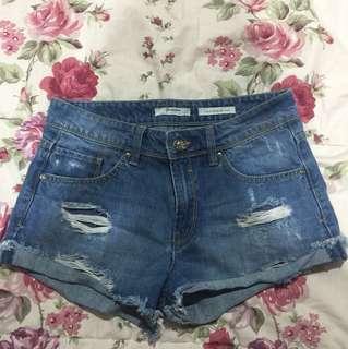 stradi hotpants