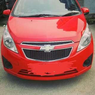 Chevrolet Spark LT 2010