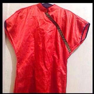 🇨🇳 Chinese Costume