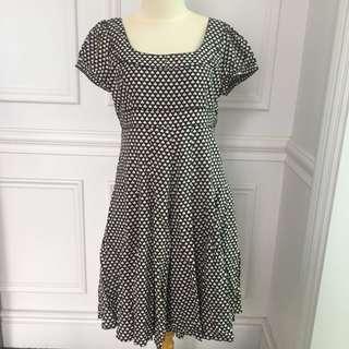 Embre Dress