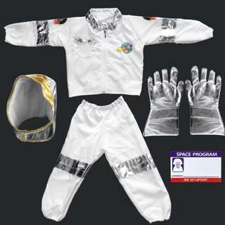 Astronaut costume/ dress up for kids