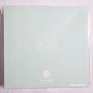 BTS Official 3rd Muster Photo Album