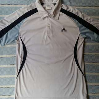 Adidas T-shirt. Almost New