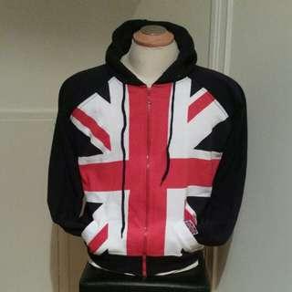 GWCC UK Sweater