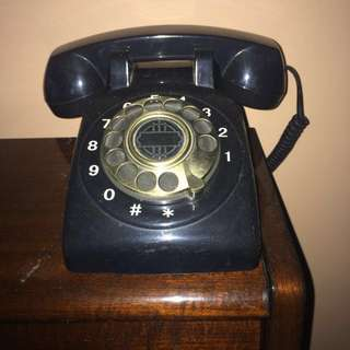 Clearance Sale Antique Telephone purchased at $300