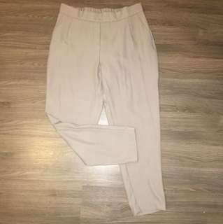 M Boutique Grey Dress Pants