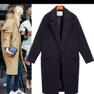 Long Coat / Jacket